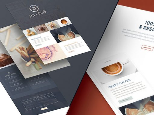 Divi Cafe Case Study